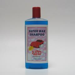 Shampoing Superwax