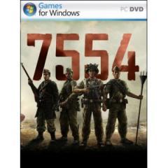 Le jeu  7554 - PC