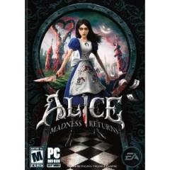 Jeu  Alice : madness returns - PC