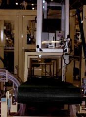 Sack vacuum systems