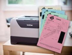 Labelling and printing devices