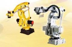Industrial Robots M-420iA