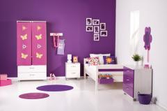 Chambres pour jeunes Cool