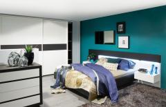 Chambre à coucher Olvega