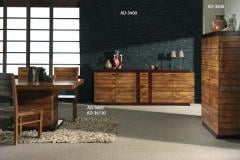 Collection de meubles Art Deco