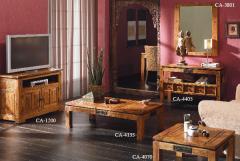 Collection de meubles Calcutta