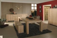 Meubles pour salle à manger