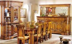 Dining room Richebourg