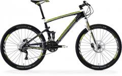 Vélo de montagne Merida Ninety-nine 900-D
