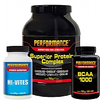 Alimentation Performance