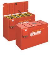 Batteries storage lead aviation
