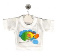 T-shirt Doudou bébé avec ventouse