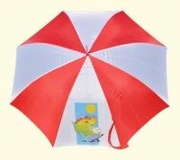 Parapluie Doudou Mons dragon bain de sole