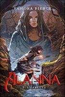 Alanna - tome 2 - l'Epreuve