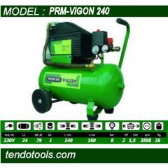 Compresseurs. Prebena compresseur PRM-VIGON 240