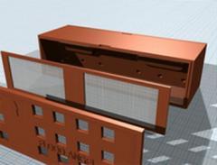 Système de ventilation ® Airbrick
