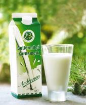 Le lait battu  Bullinger Butterei