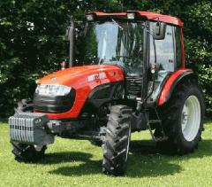 Tracteur Kioti  DK 75 - 90