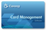 Card management software