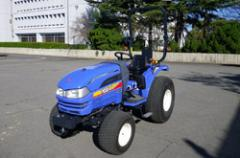 Tractor TH 29-36PS