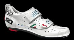 Chaussures Sidi T2 White/Lucido