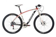 Vélo de montagne Museeuwbikes MC-29
