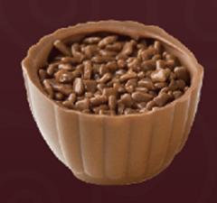 Bonbons au chocolat Noveau