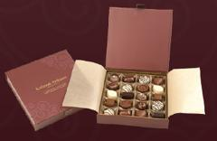 Bonbons Rigid Box