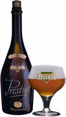 Bière Bush prestige