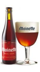 Bière Moinette brune