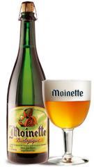 Bière Moinette biologique