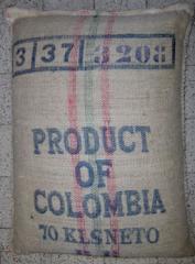Café Colombie Supremo
