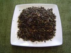 Thé noir Darjeeling o.p.