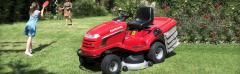 Tracteurs de jardin Honda