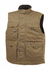 Gilet multi-poches Mons