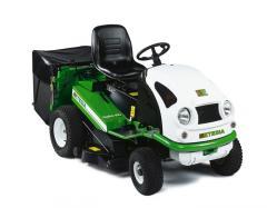 Tracteurs de jardin