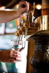 Bière Chimay triple au fût