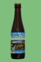 Bière Cuvée des Lacs de l'eau d'Heure