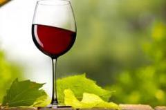 Vin rouge Château Laroque