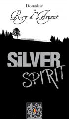 Silver spirit du Domaine du Ry d'Argent