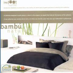 Draps de lit Insfoot NATURE BAMBOU