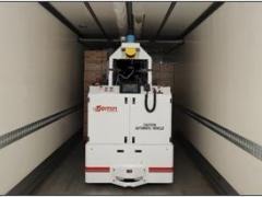 Automatic trailer loading systems