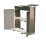 Construction métallique et tôlerie sur mesure