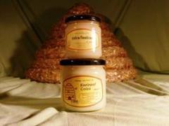Le miel de colza