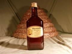 Rhum au miel (29° alcool) 68 cl