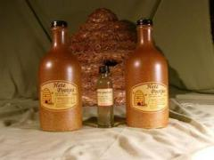 Le genièvre au miel (33° alcool)