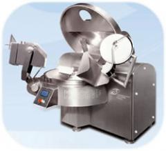 Cutter K200 VF