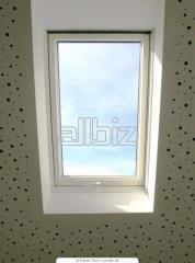 Systemes pour fenêtres PVC