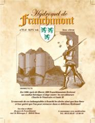 L'hydromel de Franchimont