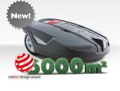 Husqvarna automower® 265 Acx